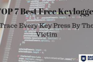 TOP 7 Best Free Keylogger